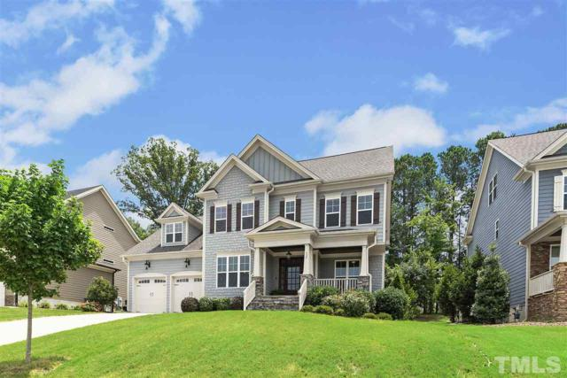 925 Hollymont Drive, Holly Springs, NC 27540 (#2264417) :: Raleigh Cary Realty