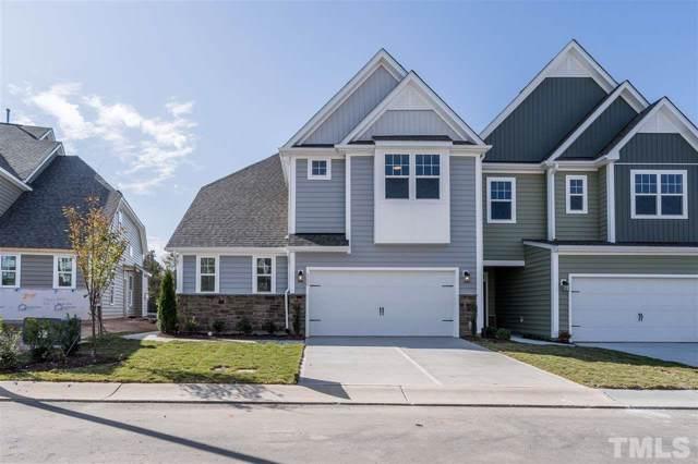 306 Shale Creek Drive, Durham, NC 27703 (#2264906) :: Dogwood Properties