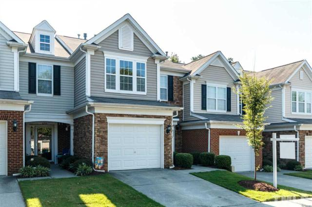 8306 Pilots View Drive, Raleigh, NC 27617 (#2264960) :: The Results Team, LLC
