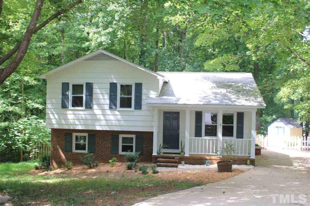 7705 Greentree Court, Raleigh, NC 27615 (#2266555) :: The Perry Group