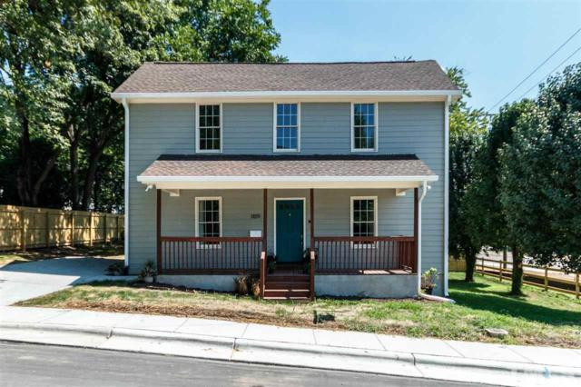 1109 Worth Street, Durham, NC 27701 (#2266927) :: The Perry Group