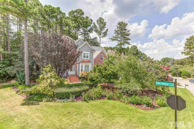 101 Wybel Lane, Cary, NC 27513 (#2267547) :: Rachel Kendall Team