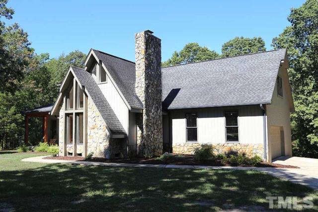 6624 Ridge Spring Road, Zebulon, NC 27597 (#2268101) :: The Beth Hines Team