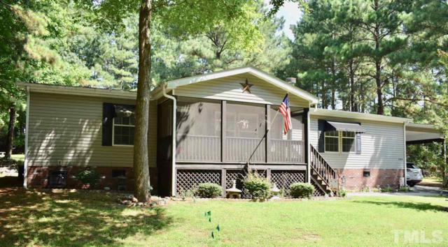 1133 Onandaga Drive, Garner, NC 27529 (#2268230) :: Sara Kate Homes