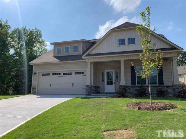 72 Azul Drive, Clayton, NC 27520 (#2268514) :: The Amy Pomerantz Group