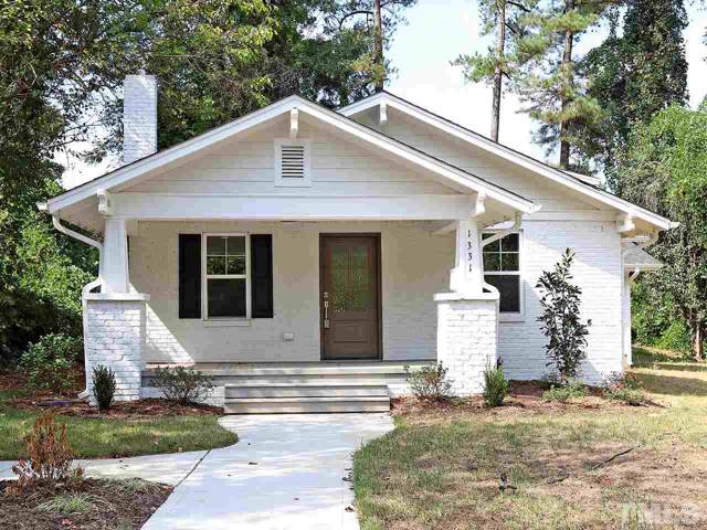 1331 Courtland Drive, Raleigh, NC 27604 (#2269558) :: The Jim Allen Group