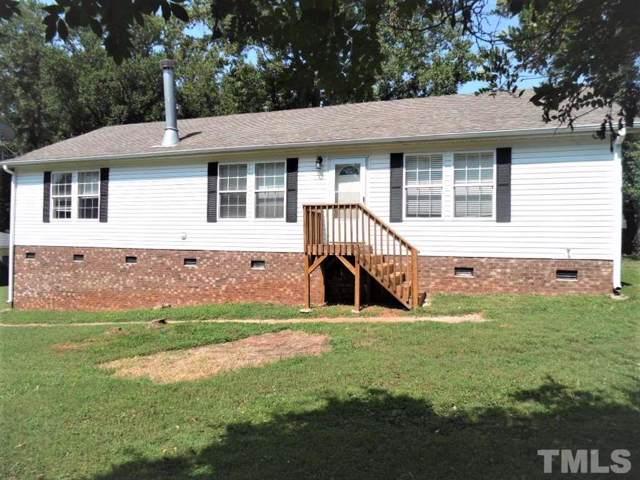 4211 Station Road, Durham, NC 27705 (#2270280) :: Dogwood Properties
