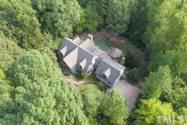 603 Booth Road, Chapel Hill, NC 27516 (#2270922) :: Morgan Womble Group