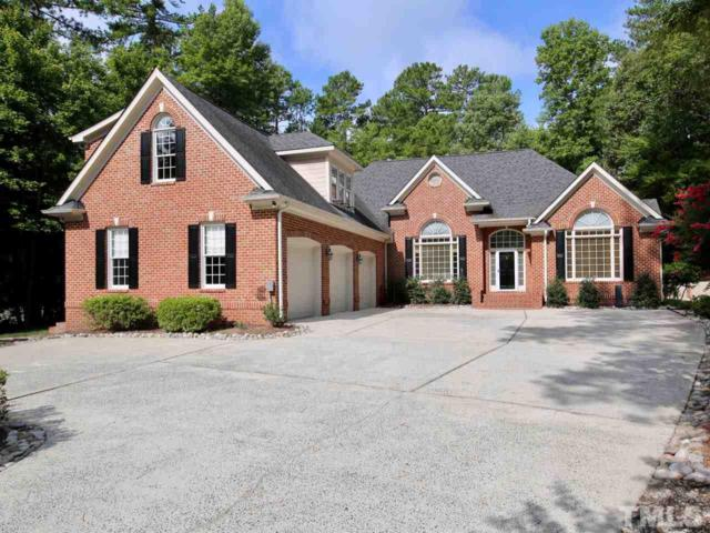 109 Telluride Trail, Chapel Hill, NC 27514 (#2271032) :: The Perry Group