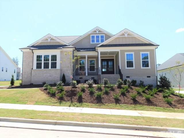 3112 Islesky Drive Lot 35, Apex, NC 27523 (#2271160) :: Marti Hampton Team brokered by eXp Realty