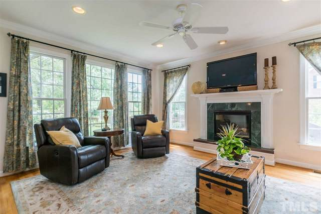 200 Magnolia Circle, Clayton, NC 27527 (#2271270) :: The Jim Allen Group
