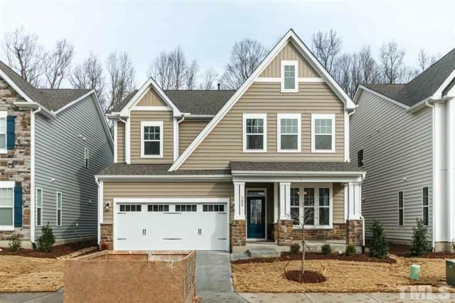 305 Silverhawk Lane, Durham, NC 27703 (#2271370) :: Dogwood Properties