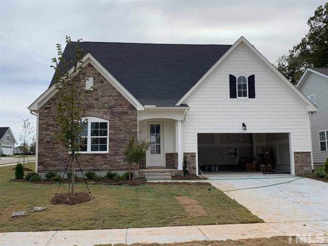 3001 Ossian Lane D251, Apex, NC 27502 (#2271416) :: Raleigh Cary Realty