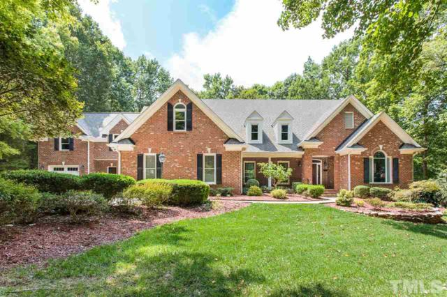 1512 Briarwood Place, Raleigh, NC 27614 (#2271514) :: The Jim Allen Group