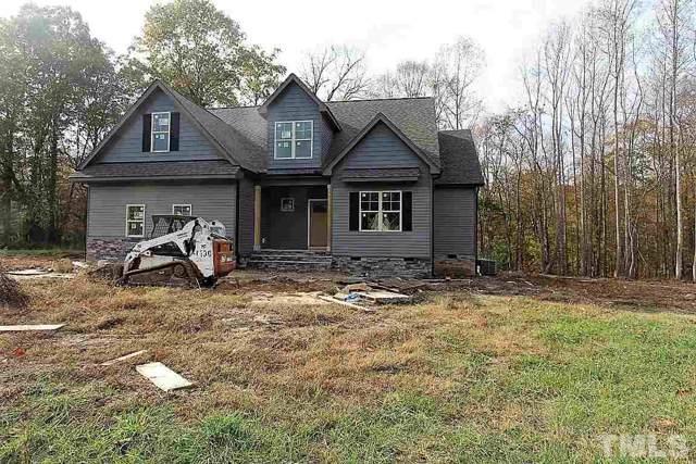 419 River Ridge Lane, Timberlake, NC 27583 (#2273189) :: The Perry Group
