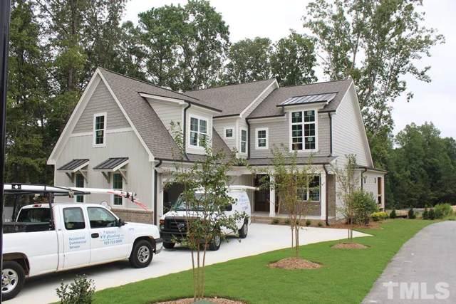 1101 Mackinaw Drive, Wake Forest, NC 27587 (#2273745) :: Dogwood Properties