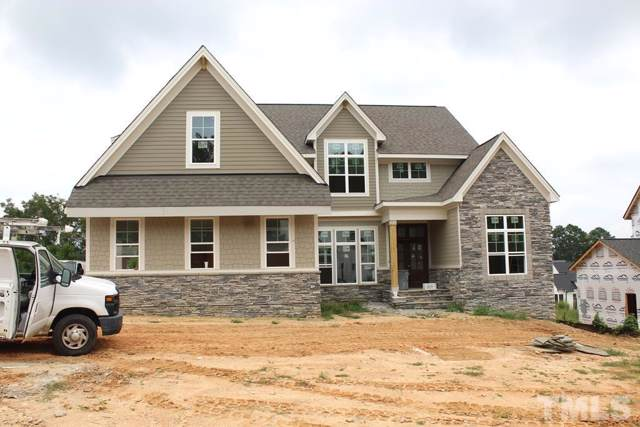 1508 Margrave Drive, Wake Forest, NC 27587 (#2273758) :: Raleigh Cary Realty