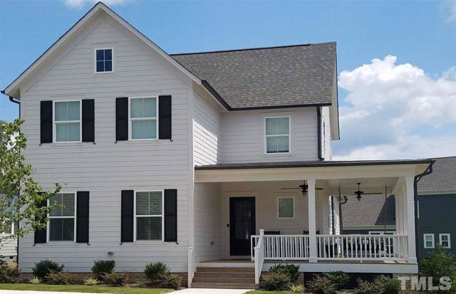 1525 Highpoint Street Hvgt - 314, Wake Forest, NC 27587 (#2273947) :: Raleigh Cary Realty
