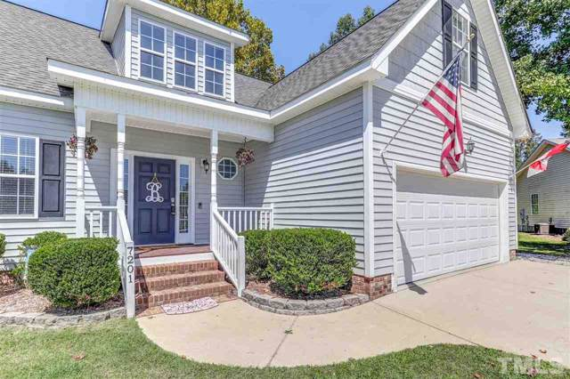 7201 Sunset View Court, Willow Spring(s), NC 27592 (#2274510) :: The Beth Hines Team
