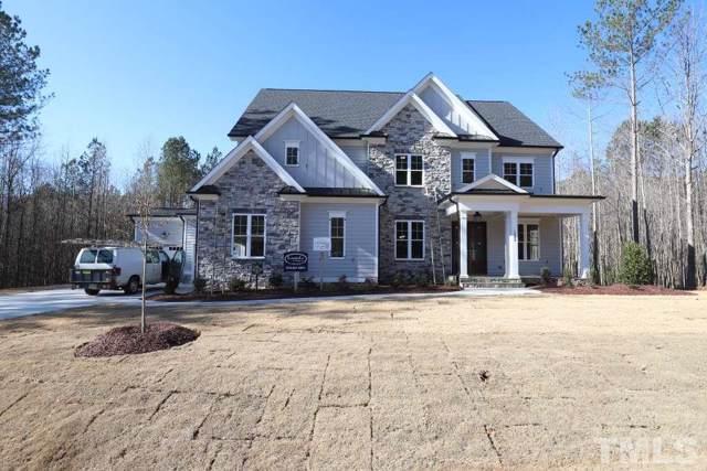 1605 Rock Dove Way, Raleigh, NC 27614 (MLS #2274785) :: The Oceanaire Realty