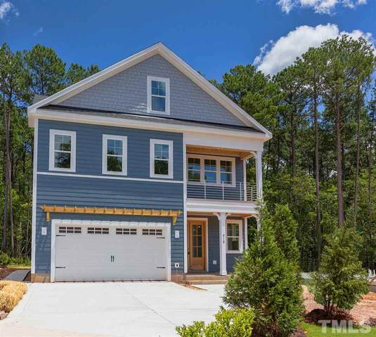 210 Cotten Drive, Morrisville, NC 27560 (#2275308) :: Raleigh Cary Realty