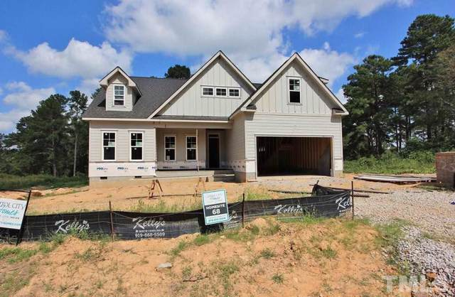 821 Trumpet Vine Court, Wendell, NC 27591 (#2275509) :: Raleigh Cary Realty