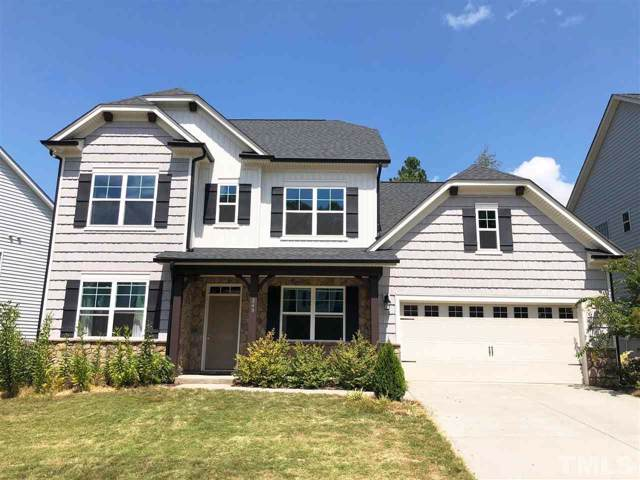 349 Papyrus Place, Hillsborough, NC 27278 (#2275610) :: Marti Hampton Team - Re/Max One Realty
