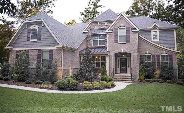 614 Running Cedar Lane, Durham, NC 27705 (#2276036) :: Dogwood Properties