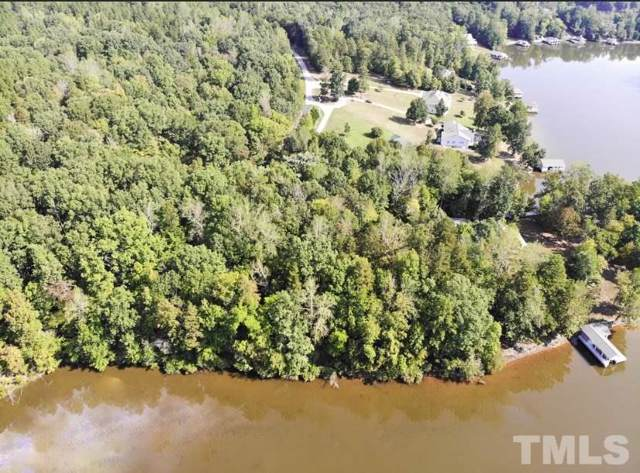 Lot 25 Black Angus Road, Leasburg, NC 27291 (#2276042) :: Morgan Womble Group