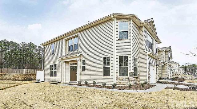 1112 Longitude Drive, Durham, NC 27713 (#2276403) :: The Perry Group