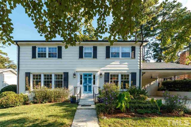 304 Northbrook Drive, Raleigh, NC 27609 (#2276777) :: Raleigh Cary Realty