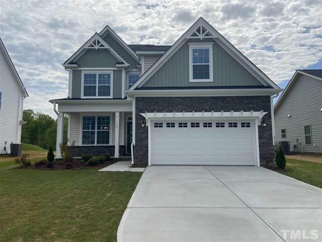 145 Edmer Lane, Garner, NC 27529 (#2276817) :: Dogwood Properties