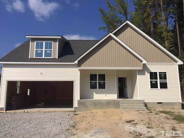 20 Dukes Lane, Youngsville, NC 27596 (#2277824) :: Real Estate By Design