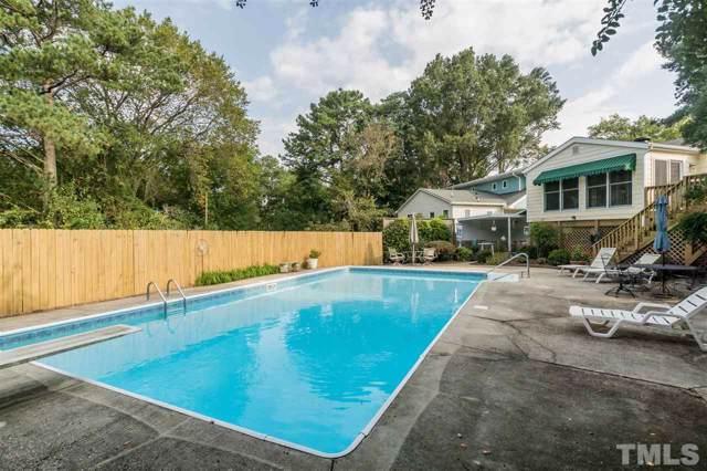 210 Baggett Avenue, Raleigh, NC 27604 (MLS #2278085) :: The Oceanaire Realty