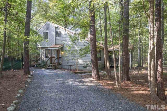 2400 Wheelwright Common, Chapel Hill, NC 27516 (#2278290) :: Dogwood Properties
