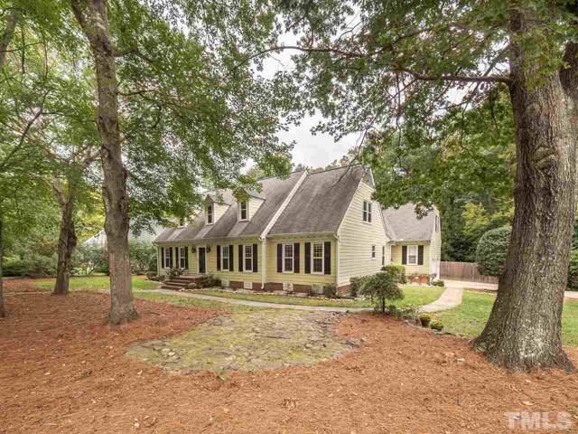 103 Sylvan Grove Drive, Cary, NC 27518 (#2278538) :: The Jim Allen Group