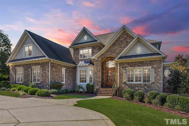 6101 Delshire Court, Raleigh, NC 27614 (#2278652) :: The Jim Allen Group
