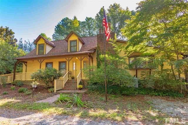7625 Humie Olive Road, Apex, NC 27502 (#2278681) :: Morgan Womble Group