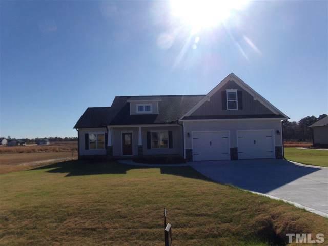 42 Treasure Drive, Lillington, NC 27546 (#2279245) :: Real Estate By Design