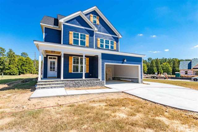 5317 Whitesboro Court, Holly Springs, NC 27540 (#2279793) :: Raleigh Cary Realty