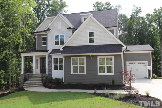 7809 Dover Hills Drive, Wake Forest, NC 27587 (#2280339) :: Raleigh Cary Realty