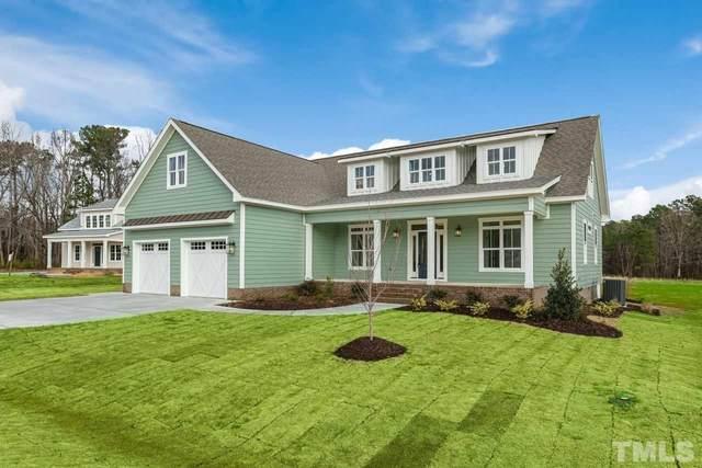32 Wheat Straw Court, Clayton, NC 27527 (#2280486) :: Dogwood Properties