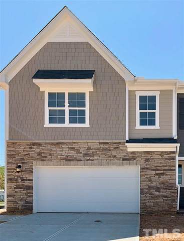 101 Hunston Drive 54 Avalon II C, Holly Springs, NC 27540 (#2280703) :: Raleigh Cary Realty