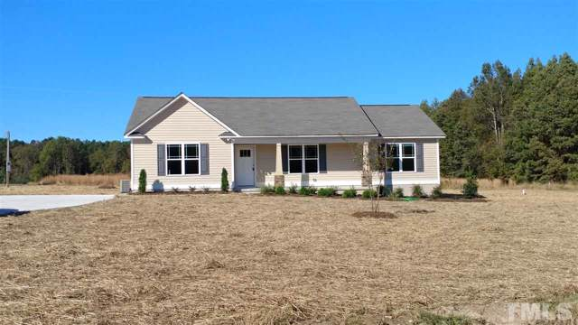 655 Ruffin Road, Princeton, NC 27569 (#2280940) :: Real Estate By Design