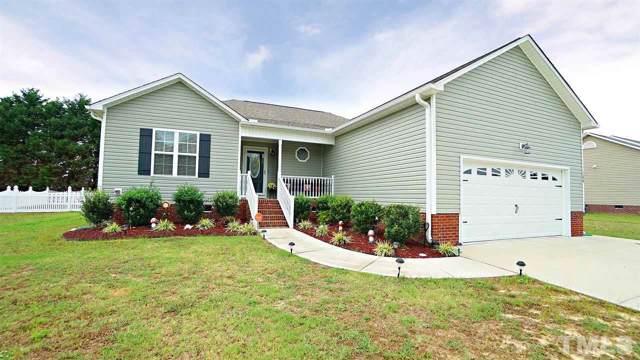 184 Hudson Farms Way, Dunn, NC 28334 (#2281034) :: Sara Kate Homes