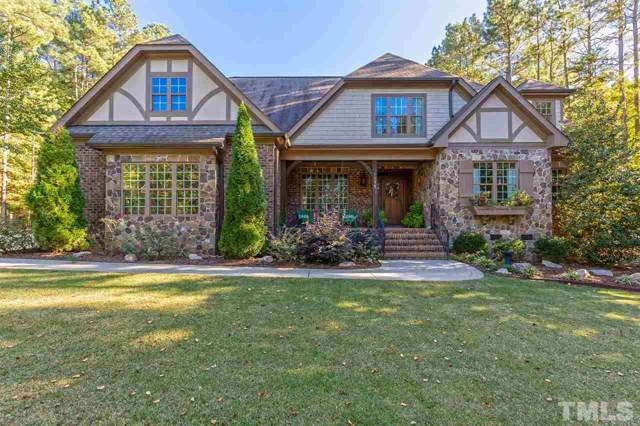 1198 Smith Creek Way, Wake Forest, NC 27587 (#2281295) :: Raleigh Cary Realty