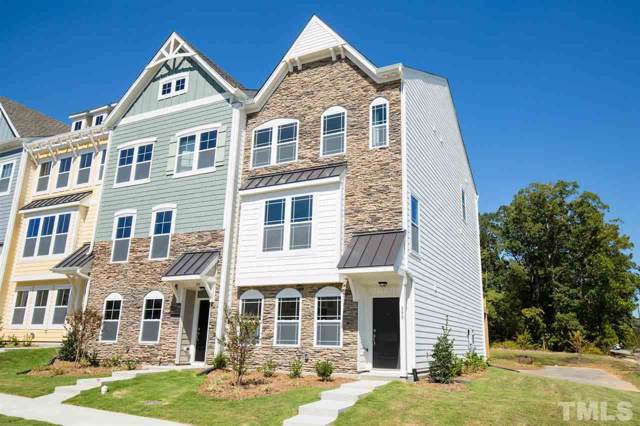355 Great Northern Station #228, Apex, NC 27502 (#2282205) :: Marti Hampton Team - Re/Max One Realty