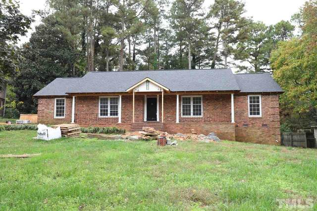 1309 Kintyre Circle, Raleigh, NC 27612 (#2282611) :: Bright Ideas Realty