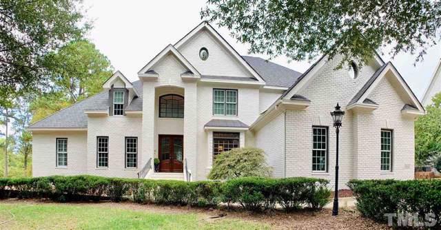 7916 Hardwick Drive, Raleigh, NC 27615 (#2282947) :: Triangle Top Choice Realty, LLC