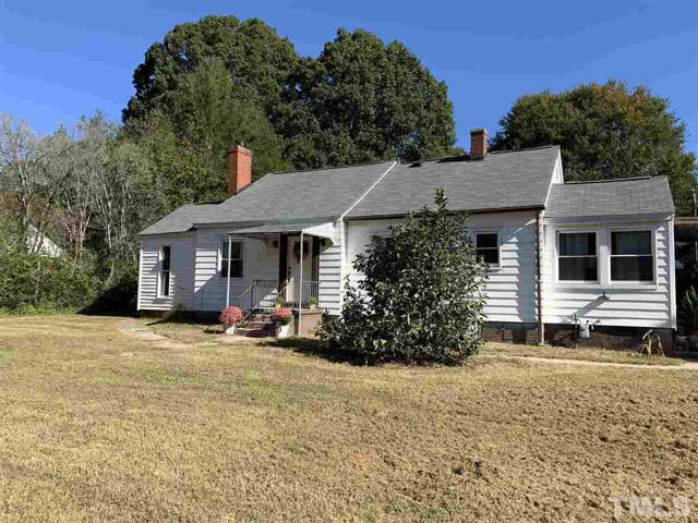1318 Us 70 Bypass Highway, Hillsborough, NC 27278 (#2283431) :: Dogwood Properties